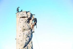 Hyperfest Climbing Pic 3