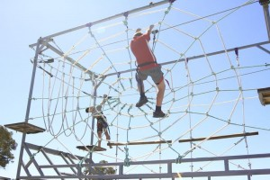 Mobile High Ropes 3